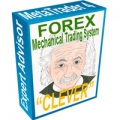 MT4 Expert Advisor CLEVER GBP/USD