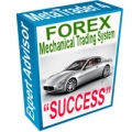 MT4 Expert Advisor SUCCESS EUR/USD