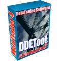 MT4 4 DDETool Forex Tool