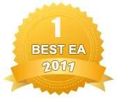 best ea 2011
