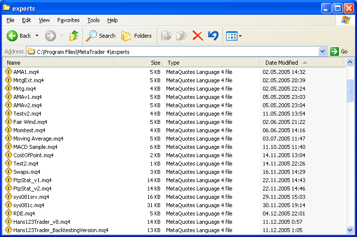 Download decompiler torrent ex4 to mq4 Ex4 To