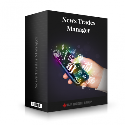 News Trades Manager