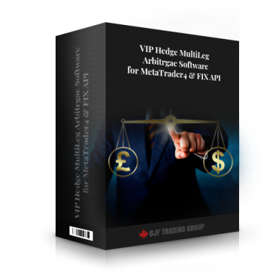 VIP Hedge Multi-leg Arbitrage Software