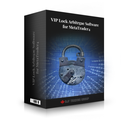 VIP Lock Arbitrage for  MT4 Accounts