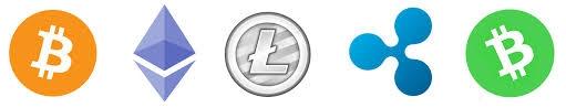 crypto symbols