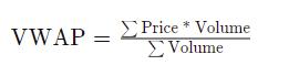 crypto arbitrage formula