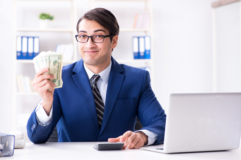 fx-brokers-revenue share