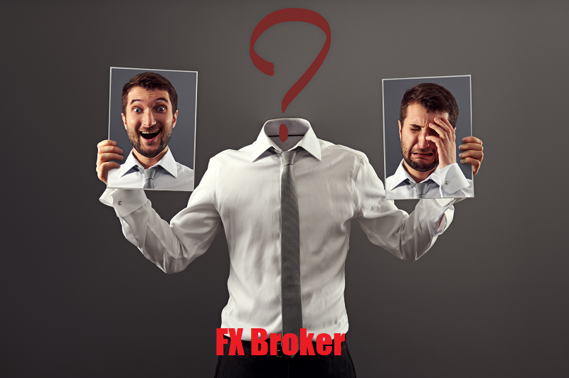 forex broker happy and unhappy