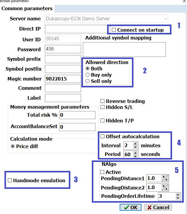 latency arbitrage new options