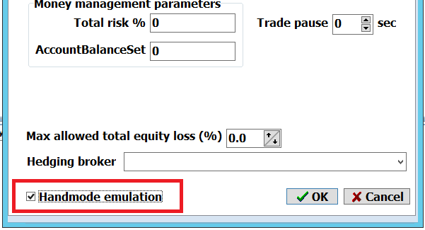locking arbitrage no trade pause but with manual emulation