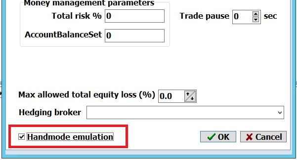 locking arbitrage no trade pause but with manual emulation