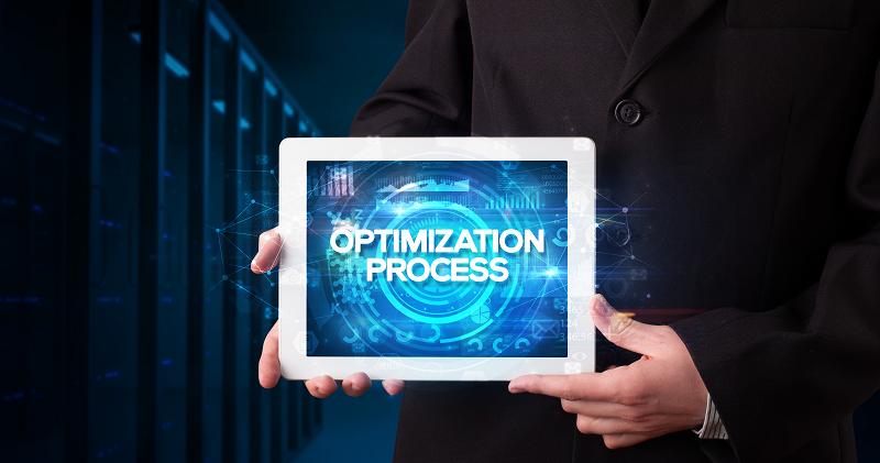 mt4 ea optimization
