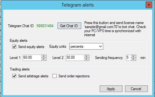 mt4 vip lock arbitrage alerts subscribed