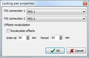vip lock arbitrage software lock pair